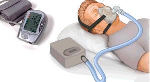 CPAP e PA