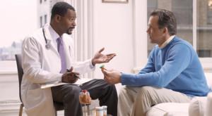 Relação médico-paciente, bioética, confiança do paciente, confiança no médico