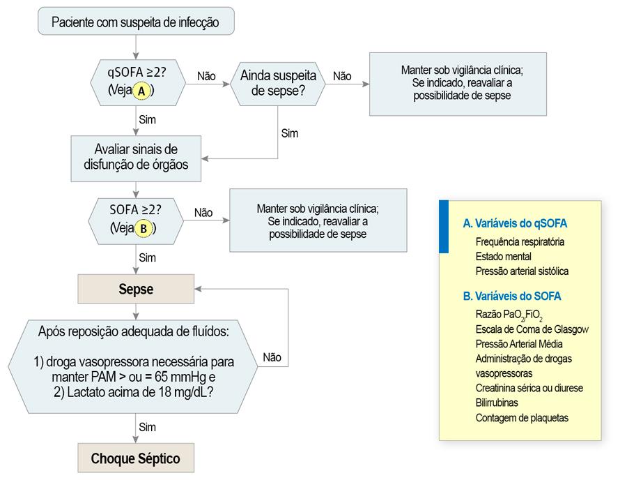 Sepse novo consenso sobre conceitos de sepse e choque  : sepse choque septico from angomed.com size 900 x 688 jpeg 190kB